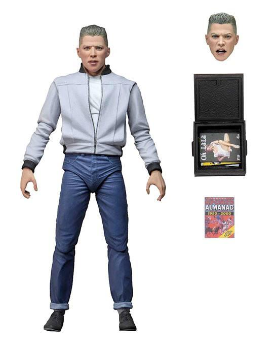 اکش فیگور Biff Tannen ( بازگشت به آینده ۲ ) (1)