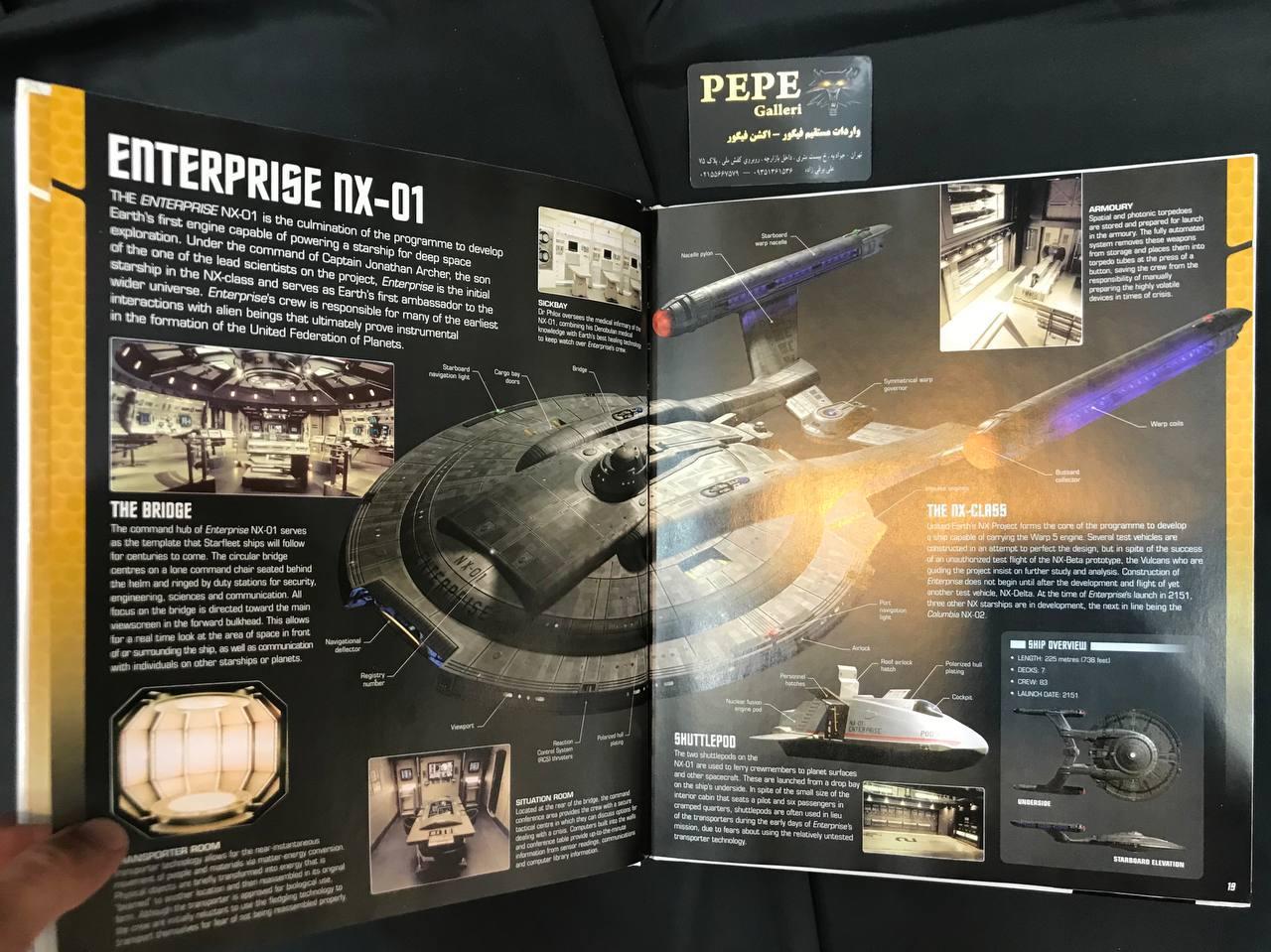 دیکشنری تصویری کامل پیشتازان فضا (8)