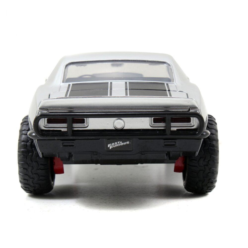 ماکت فلزی جادا مدل Fast & Furious 1967 Chevy Camaro (5)