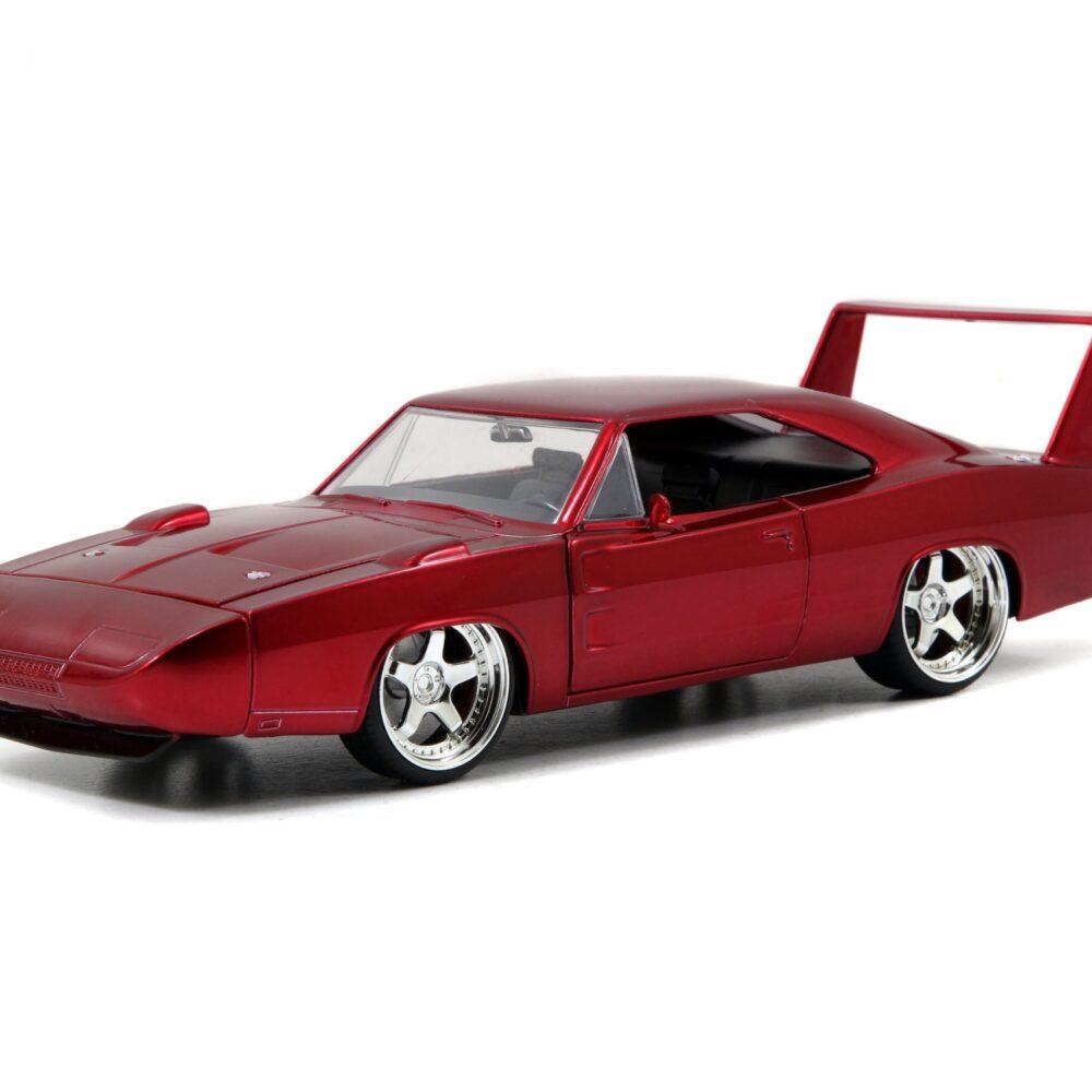 ماکت فلزی جادا مدل Fast & Furious 1969 Dodge Charger (2)