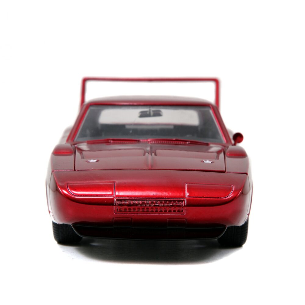 ماکت فلزی جادا مدل Fast & Furious 1969 Dodge Charger (4)