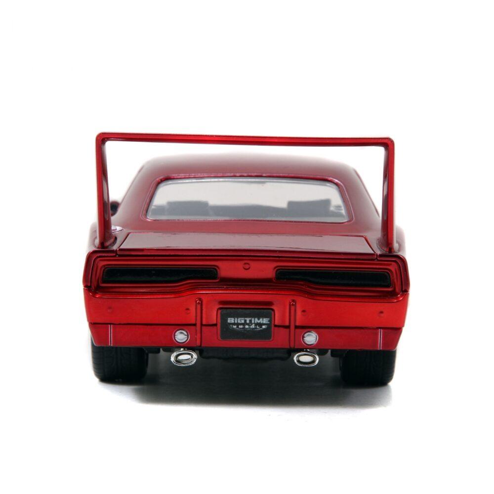 ماکت فلزی جادا مدل Fast & Furious 1969 Dodge Charger (5)