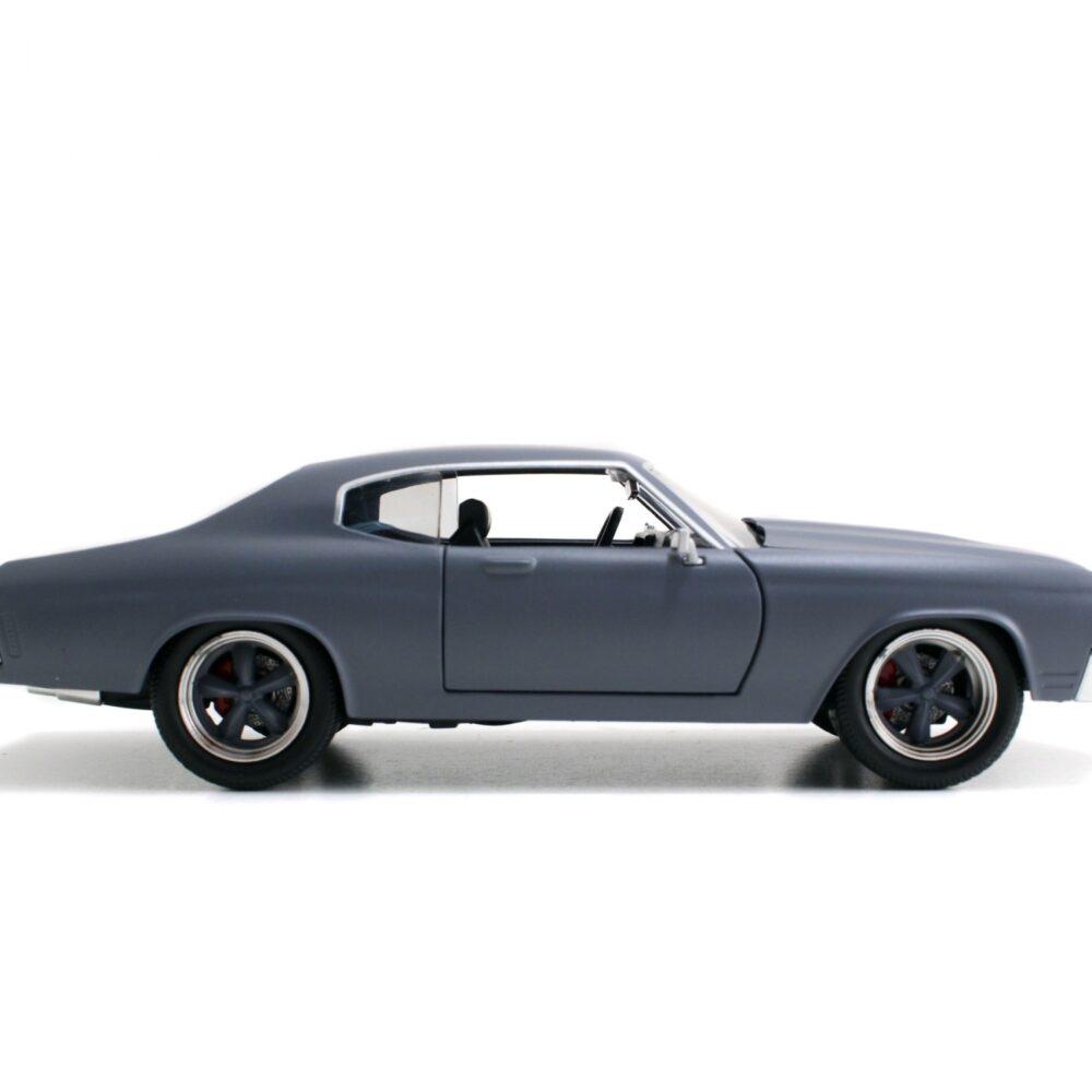 ماکت فلزی جادا مدل Fast & Furious 1970 Chevy Chevelle SS (3)