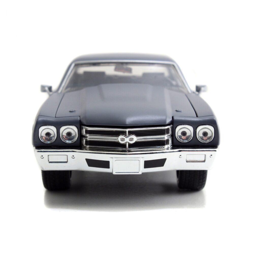 ماکت فلزی جادا مدل Fast & Furious 1970 Chevy Chevelle SS (4)