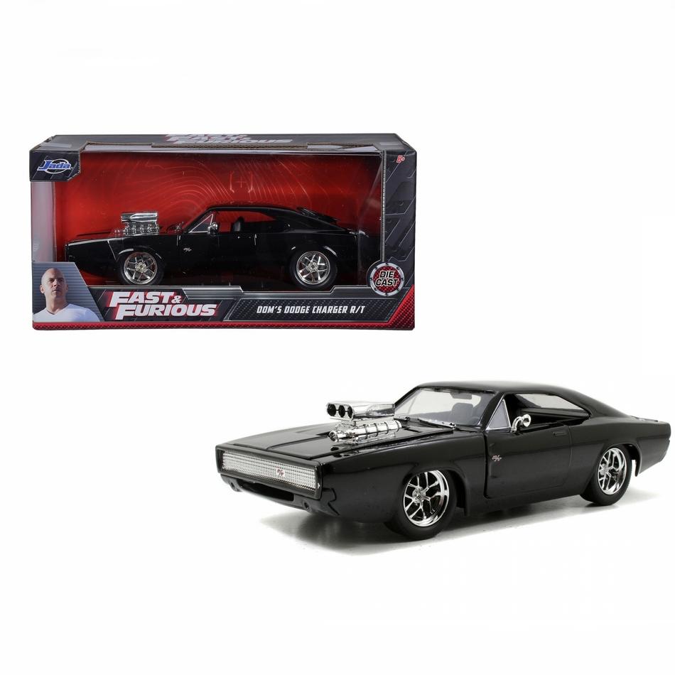 ماکت فلزی جادا مدل Fast & Furious 1970 Dodge Charger