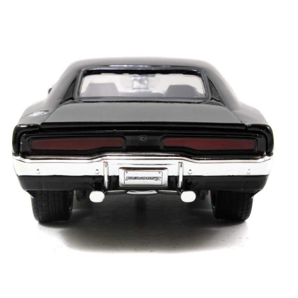 ماکت فلزی جادا مدل Fast & Furious 1970 Dodge Charger (4)