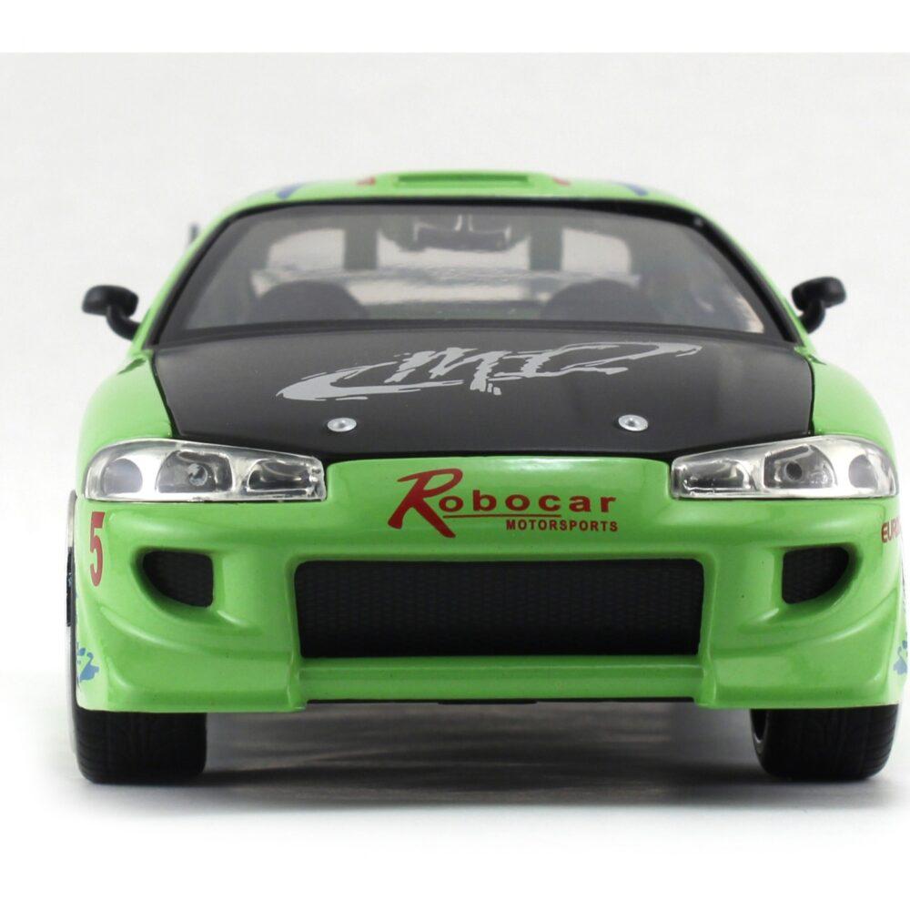 ماکت فلزی جادا مدل Fast & Furious Brian's Mitsubishi Eclipse (5)