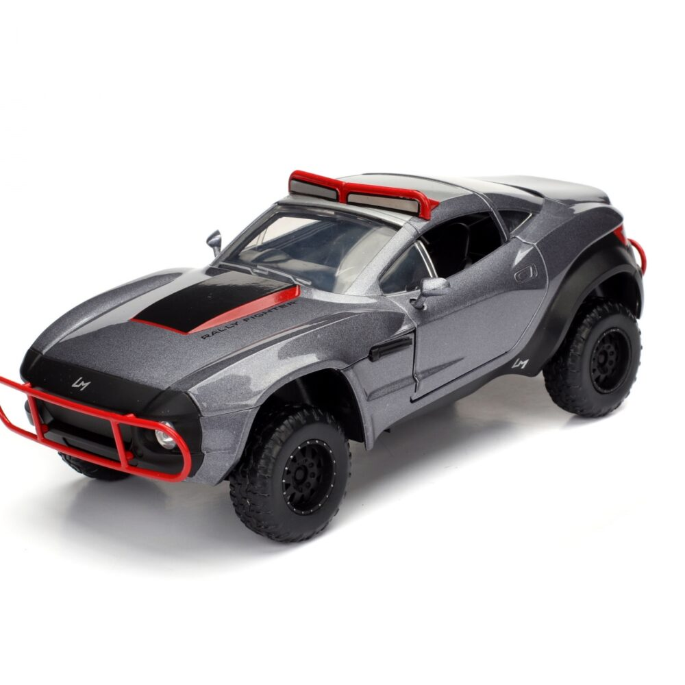 ماکت فلزی جادا مدل Fast & Furious Lettys Rally Fighter (2)