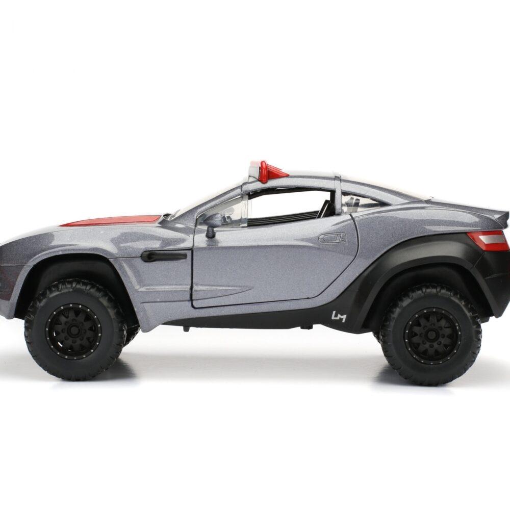ماکت فلزی جادا مدل Fast & Furious Lettys Rally Fighter (3)