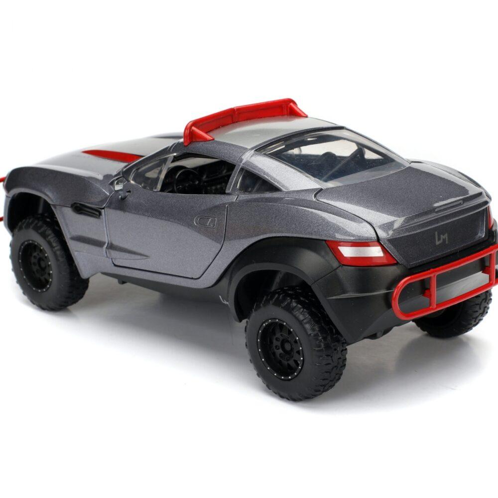 ماکت فلزی جادا مدل Fast & Furious Lettys Rally Fighter (4)