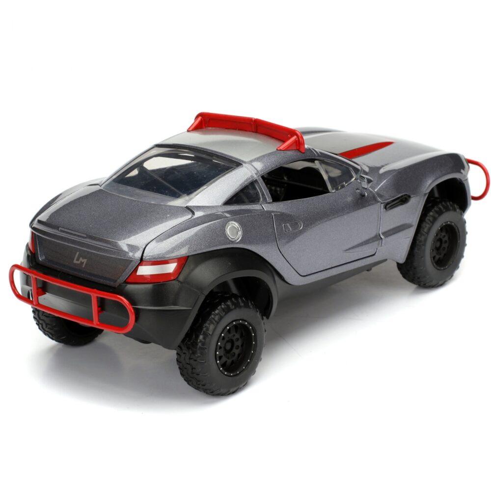 ماکت فلزی جادا مدل Fast & Furious Lettys Rally Fighter (5)
