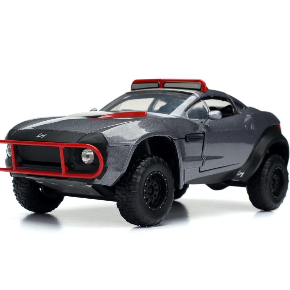 ماکت فلزی جادا مدل Fast & Furious Lettys Rally Fighter (6)