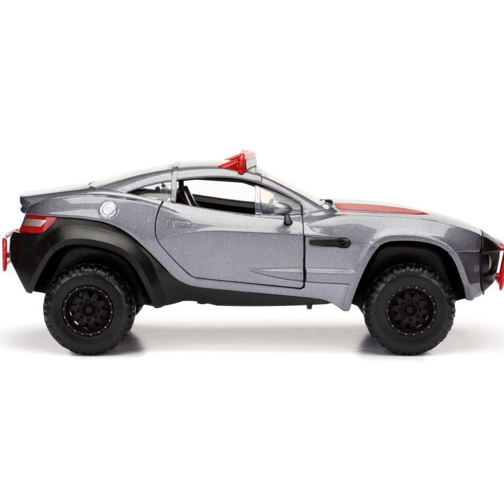 ماکت فلزی جادا مدل Fast & Furious Lettys Rally Fighter (7)