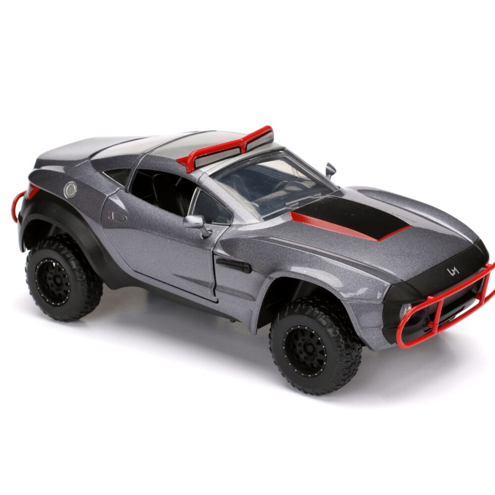 ماکت فلزی جادا مدل Fast & Furious Lettys Rally Fighter (8)