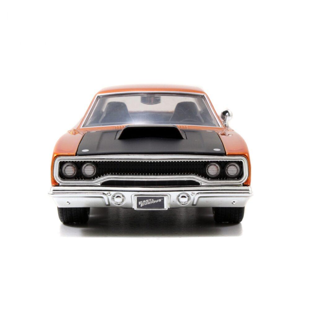ماکت فلزی جادا مدل Fast&Furious 1970 Plymouth (3)