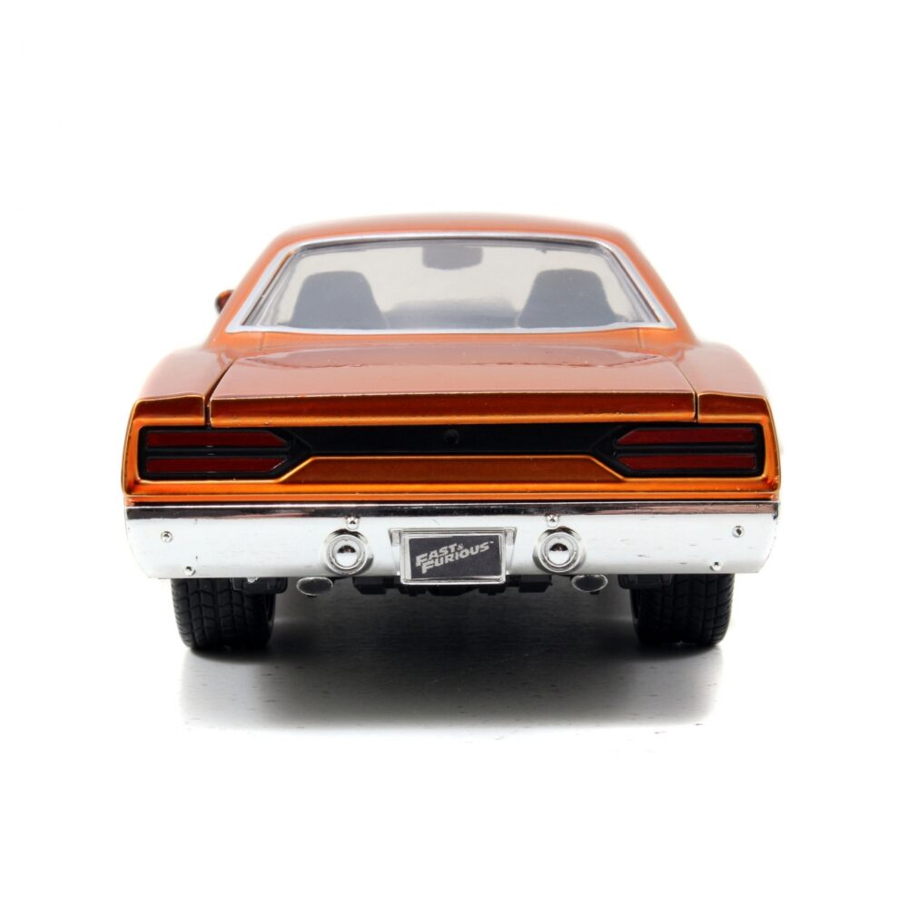 ماکت فلزی جادا مدل Fast&Furious 1970 Plymouth (5)