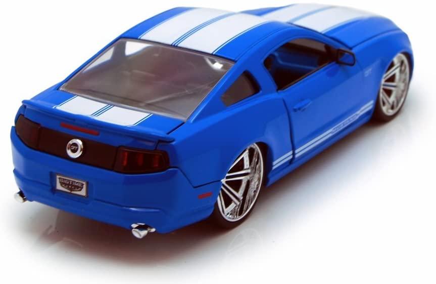 ماکت فلزی جادا مدل Jada 2010 Ford Mustang GT (3)