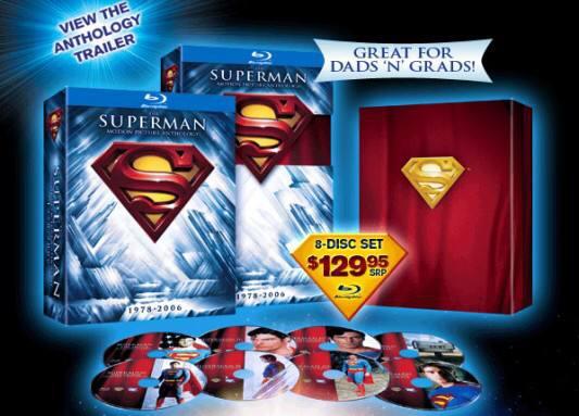 کالکشن کامل بلوری سوپرمن کریستوفر ریوز (4)
