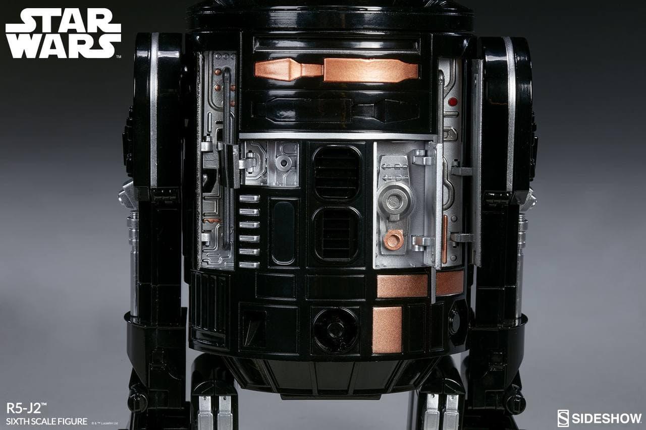 R5-J2 Imperial Astromech Droid (5)