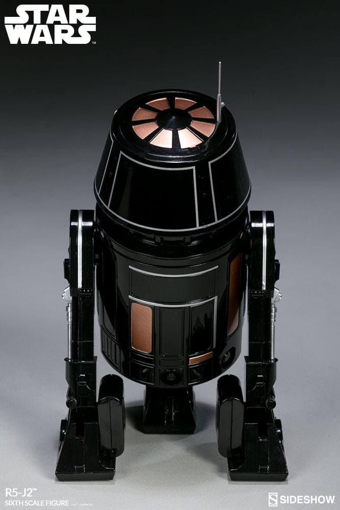 R5-J2 Imperial Astromech Droid (6)
