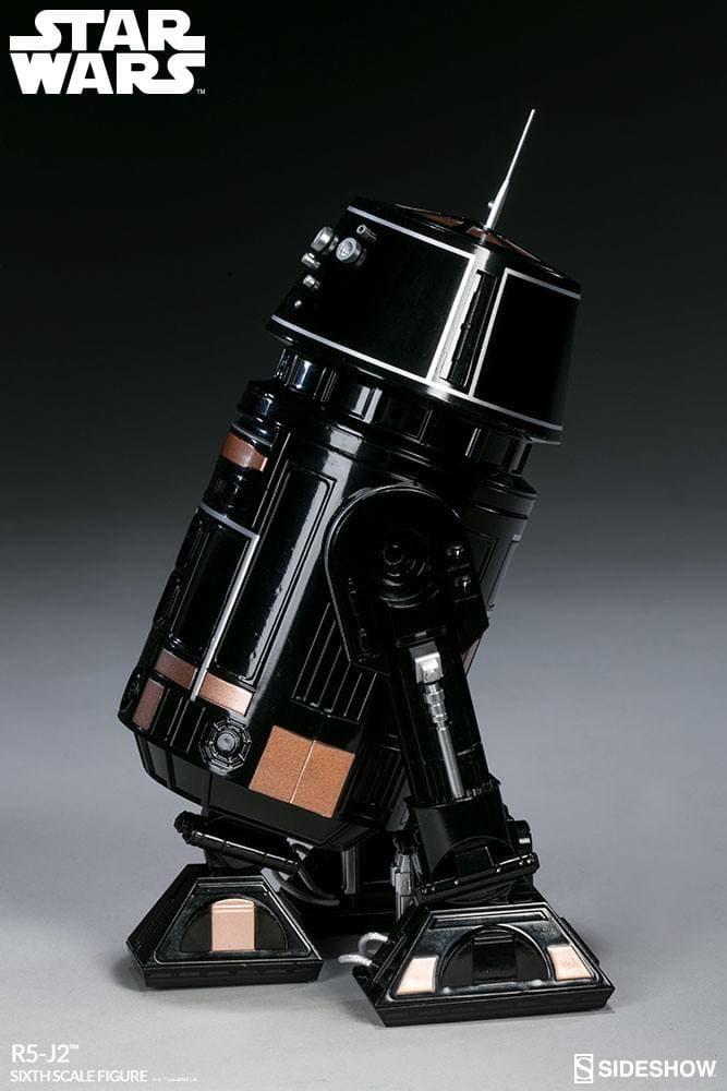 R5-J2 Imperial Astromech Droid (7)