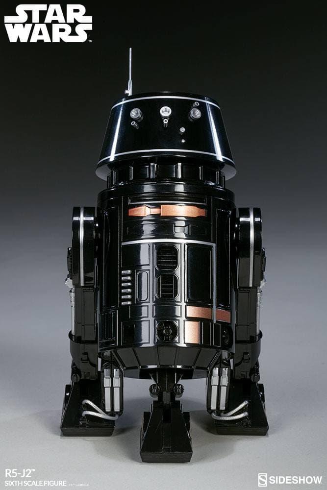 R5-J2 Imperial Astromech Droid (8)