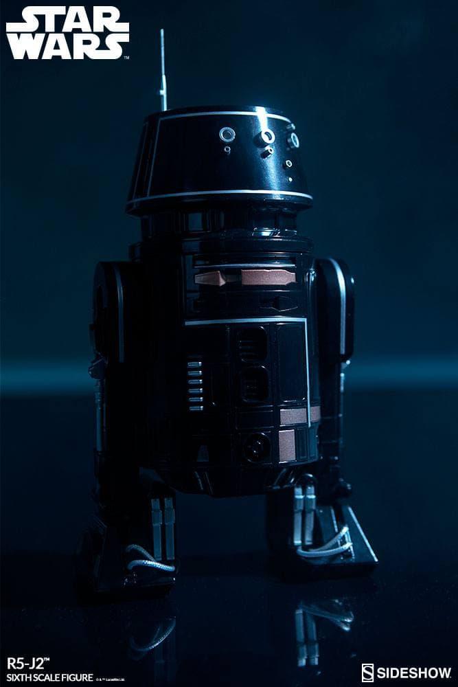 R5-J2 Imperial Astromech Droid (9)
