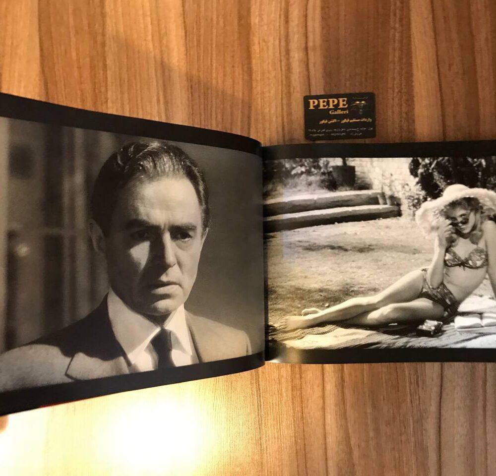 ارشیو عکس فوق العاده از فیلم های کارگردان کمال گرا ، استاد استنلی کوبریک (11)