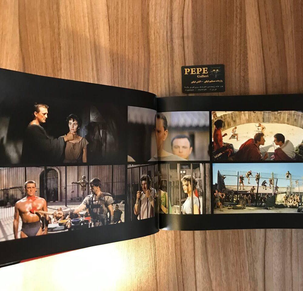 ارشیو عکس فوق العاده از فیلم های کارگردان کمال گرا ، استاد استنلی کوبریک (15)