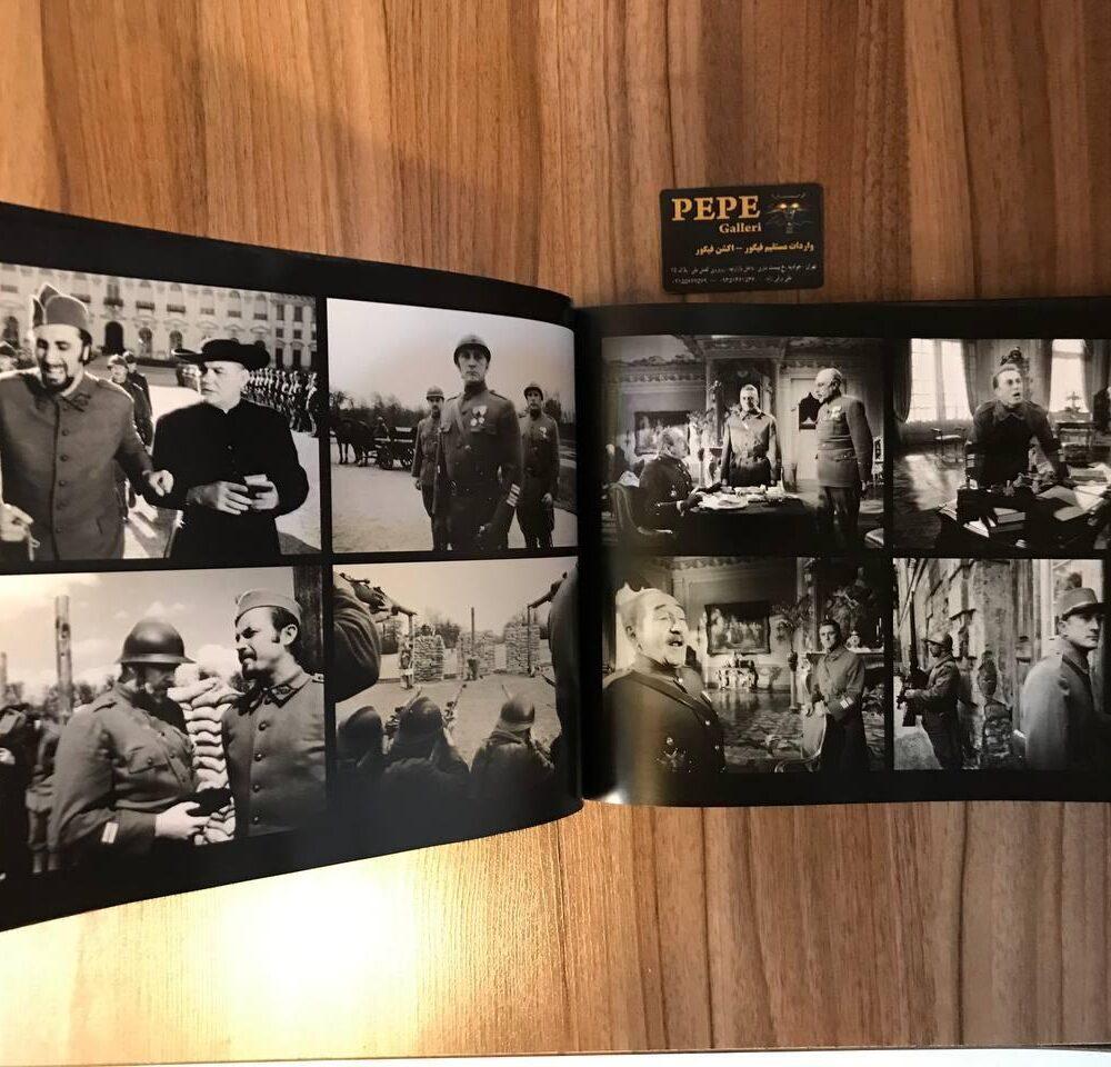 ارشیو عکس فوق العاده از فیلم های کارگردان کمال گرا ، استاد استنلی کوبریک (16)
