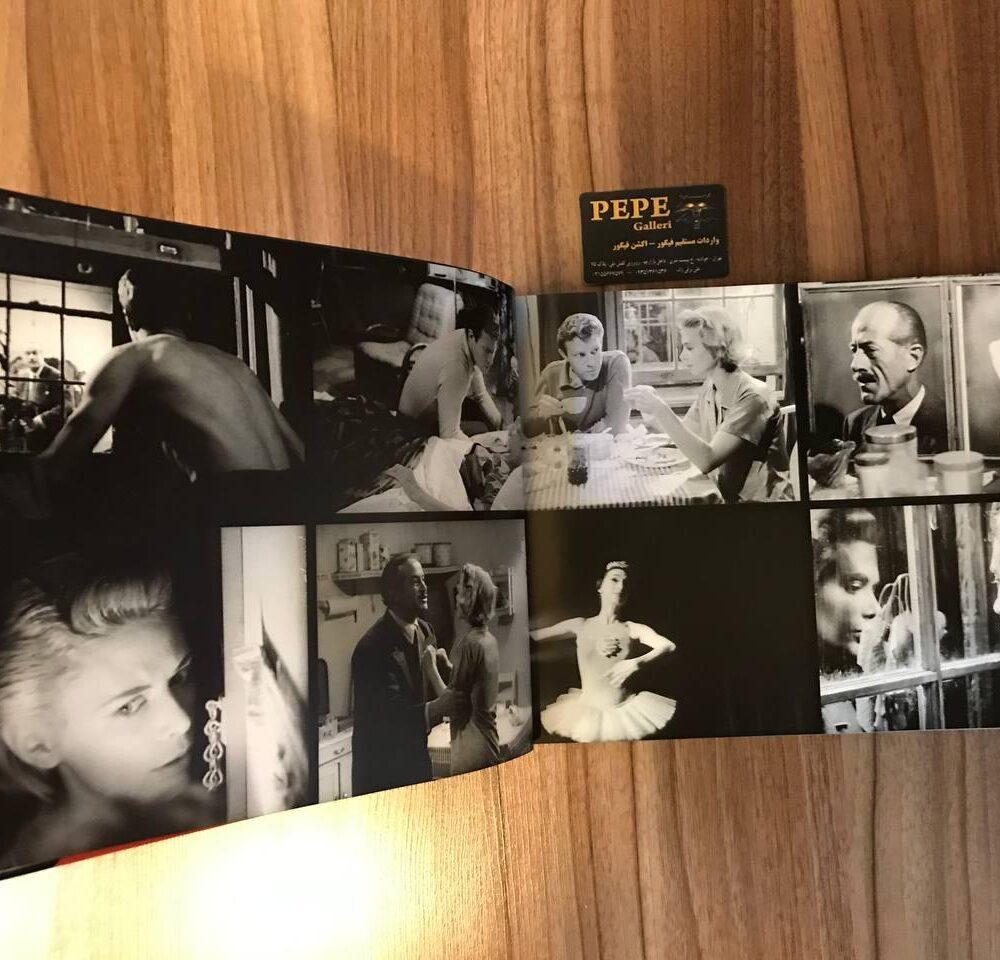 ارشیو عکس فوق العاده از فیلم های کارگردان کمال گرا ، استاد استنلی کوبریک (17)