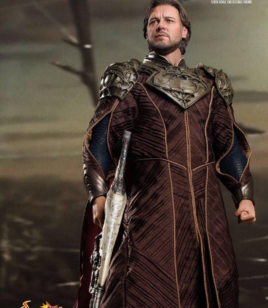 اکشن فیگور جر ال – راسل کرو (سوپرمن ) (1)