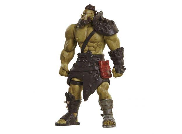 اکشن فیگور جنگجوی هورد و سرباز اتحاد(warcraft) (1)
