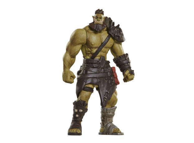 اکشن فیگور جنگجوی هورد و سرباز اتحاد(warcraft) (2)