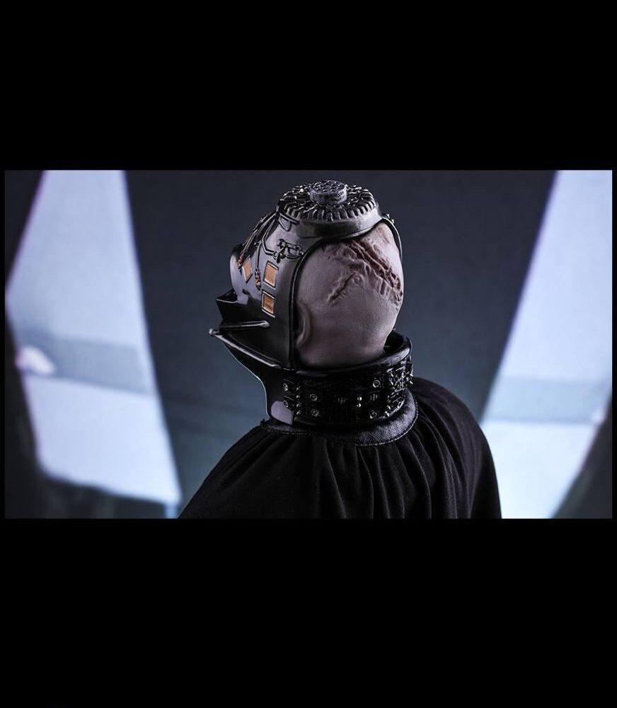 اکشن فیگور فوق العاده دارت ویدر(جنگ ستارگانبازگشت جدای) (16)