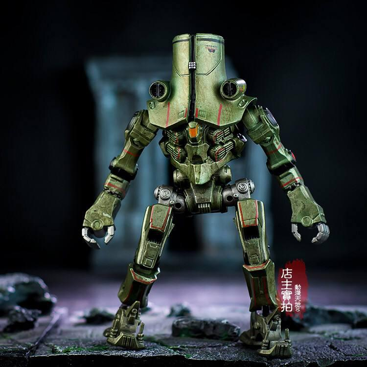 اکشن فیگور Jaeger - چرنو آلفا ( حاشیه اقیانوس آرام )