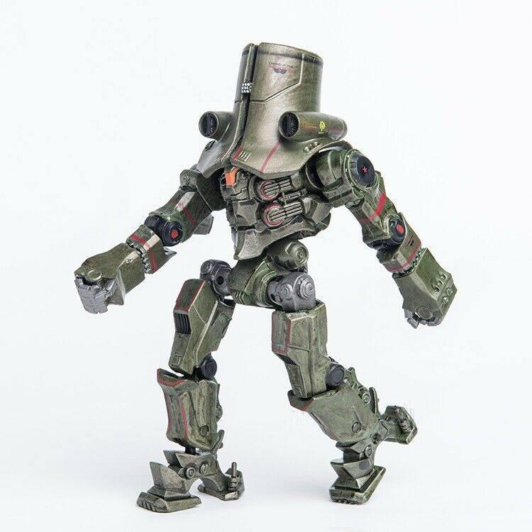 اکشن فیگور Jaeger – چرنو آلفا ( حاشیه اقیانوس آرام ) (2)