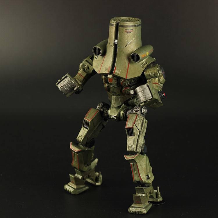 اکشن فیگور Jaeger – چرنو آلفا ( حاشیه اقیانوس آرام ) (6)