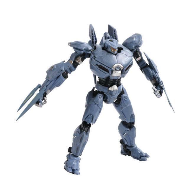 اکشن فیگور Jaeger – Striker Eureka ( حاشیه اقیانوس آرام ) (1)