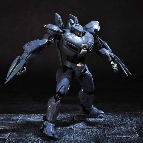 اکشن فیگور Jaeger – Striker Eureka ( حاشیه اقیانوس آرام ) (10)