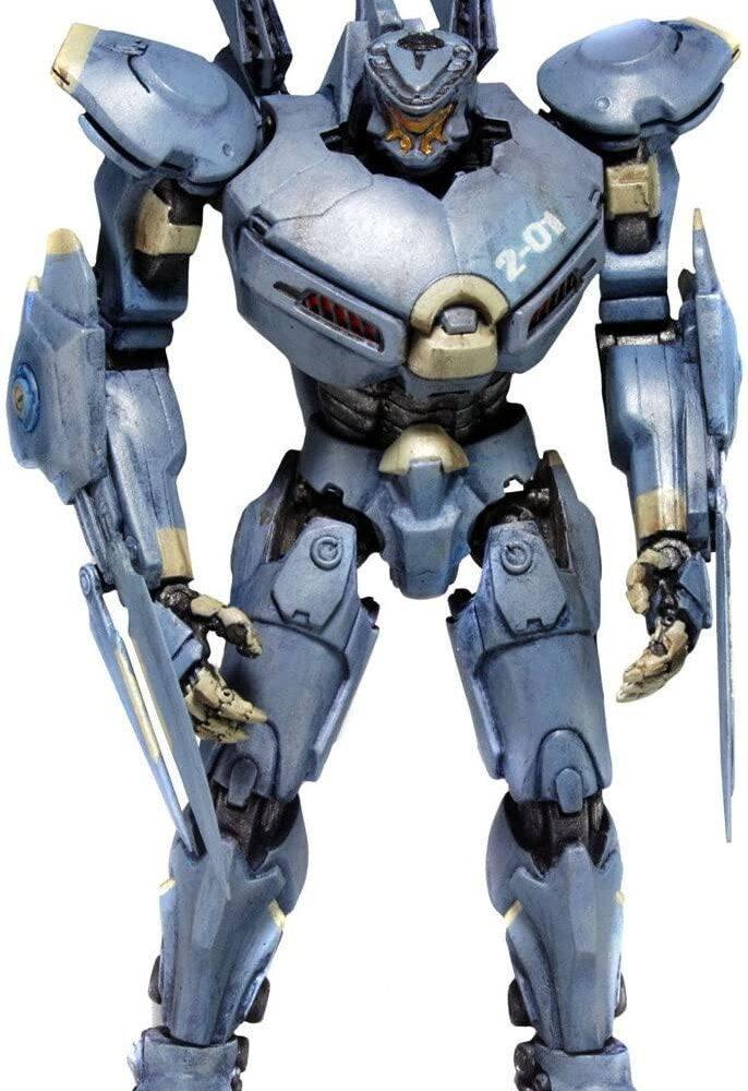 اکشن فیگور Jaeger – Striker Eureka ( حاشیه اقیانوس آرام ) (2)