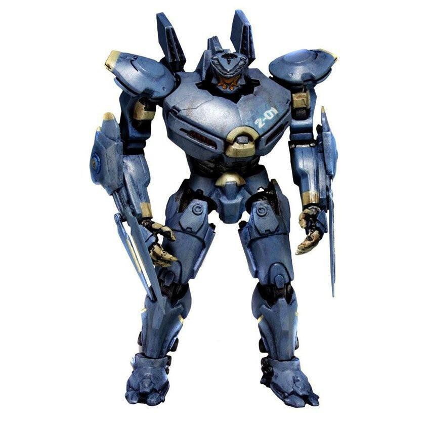 اکشن فیگور Jaeger – Striker Eureka ( حاشیه اقیانوس آرام ) (3)