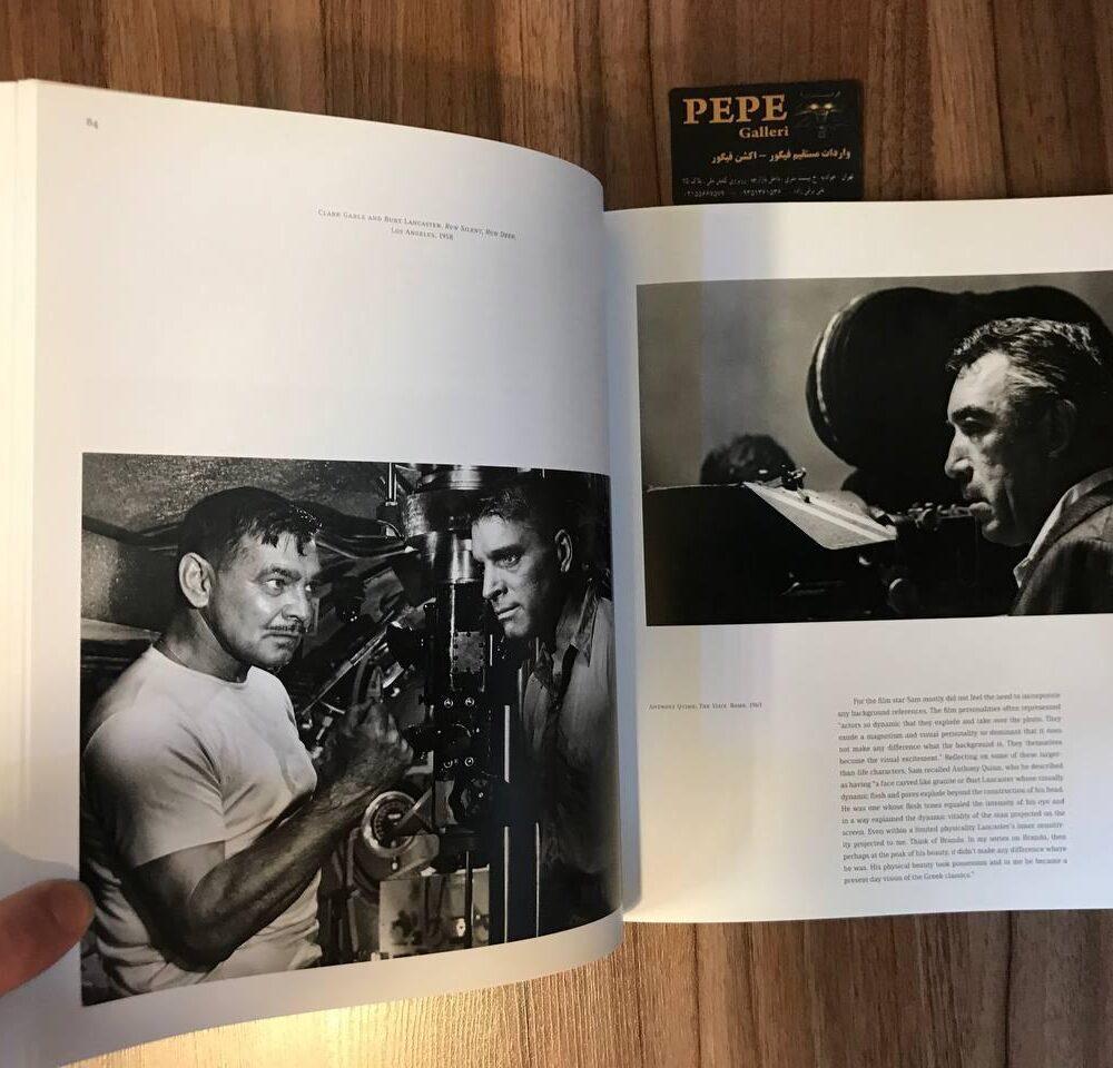 فوتوبوک هنرمندان ، بازیگران سینما و سوپر استارها (15)