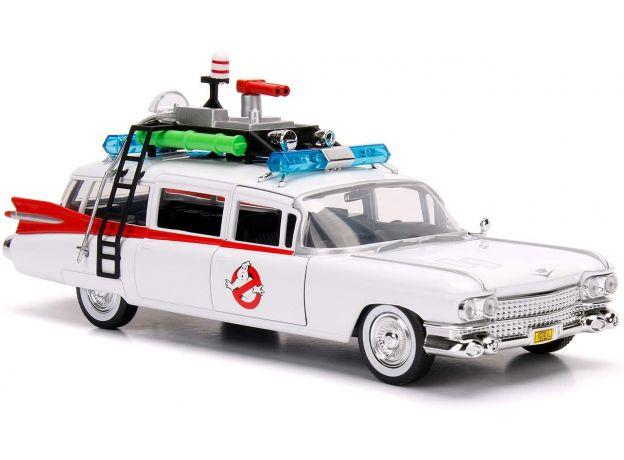ماکت فلزی جادا مدل شکارچیان روح Ghostbuster (1)