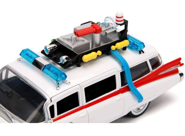 ماکت فلزی جادا مدل شکارچیان روح Ghostbuster (10)