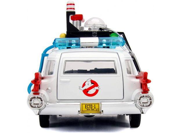 ماکت فلزی جادا مدل شکارچیان روح Ghostbuster (11)