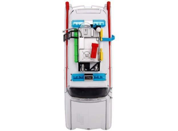 ماکت فلزی جادا مدل شکارچیان روح Ghostbuster (2)