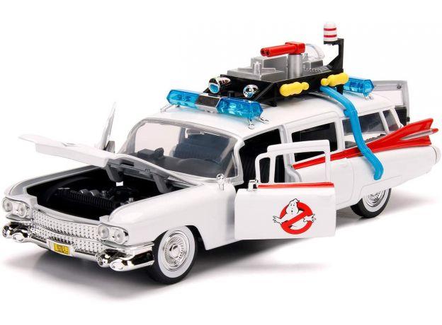 ماکت فلزی جادا مدل شکارچیان روح Ghostbuster (3)