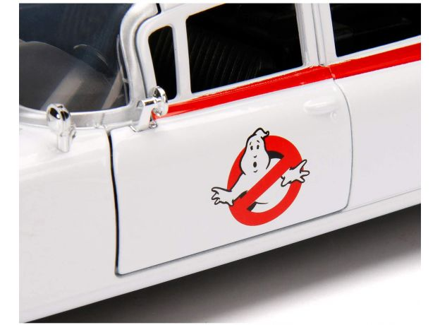 ماکت فلزی جادا مدل شکارچیان روح Ghostbuster (4)