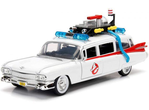 ماکت فلزی جادا مدل شکارچیان روح Ghostbuster (5)